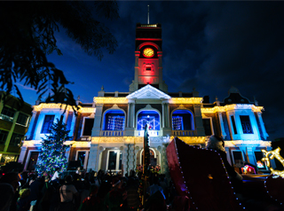 Christmas New Year Events In The Toowoomba Region