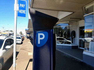 Toowoomba Regional Council's biennial on and off-street parking fee increase will occur from July 2, 2018.