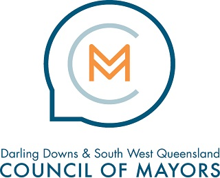 Darling Downs and South West Queensland Council of Mayors logo