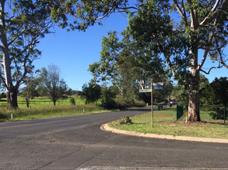 Reis and Kuhls Road Intersection Upgrade Project