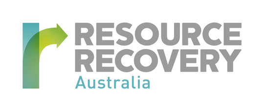 resource recovery australia logo