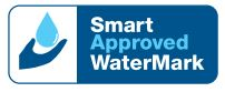 Smart approved watermark label