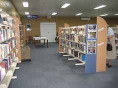 Pittsworth Library