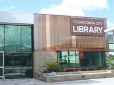 Toowoomba City Library