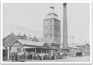 Perkins Brewery