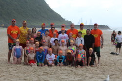 downslittlelifeguardgrouponbeach