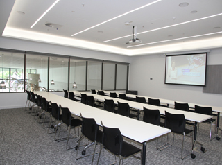 Community Venue meeting room