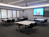 multipurpose room community rooms