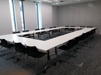seminar room boardroom community rooms