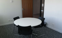 small meeting room community rooms