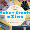 Home Project - Make & Create a Zine